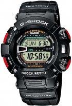 Мужские часы CASIO G-9000-1VER - изображение 1