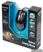 Миша A4Tech X-718BK USB Black (4711421758994) - зображення 6