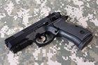 Пневматичний пістолет ASG CZ 75D Compact (23702522) - зображення 2