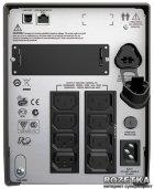 APC Smart-UPS 1500VA LCD 230V (SMT1500I) - зображення 2