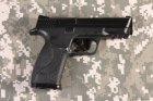 Пневматичний пістолет SAS MP-40 (23701426) - зображення 6