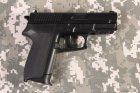 Пневматичний пістолет SAS Pro 2022 (23701425) - зображення 6