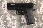 Пневматичний пістолет SAS Pro 2022 (23701425) - зображення 7