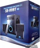 Акустическая система Gemix SB-80BT Bluetooth Black - изображение 3