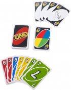 Настільна гра Uno Mattel (W2085) - зображення 3