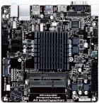 Материнська плата Gigabyte GA-J1800N-D2H (Intel Celeron J1800, SoC, mini-PCI E) - зображення 1