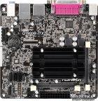 Материнская плата ASRock Q1900B-ITX (Intel Quad-Core J1900, SoC, PCI-Ex1) - изображение 1