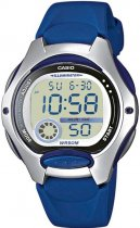 Жіночий годинник CASIO LW-200-2AVEF - зображення 1