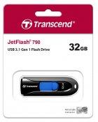 Transcend JetFlash 790 32GB (TS32GJF790K) - изображение 5