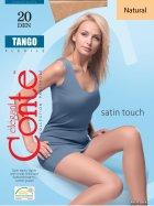 Колготки Conte Tango 20 Den 4 р Natural -4810226004968 - изображение 1
