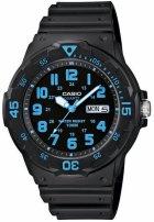 Мужские часы CASIO MRW-200H-2BVEF - изображение 1