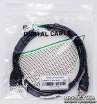 Kабель PowerPlant USB 2.0 AF – AM 1.5 м (KD00AS1189) - изображение 3