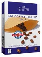 Фильтр для кофе FINUM №2 - изображение 1