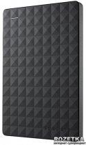 Жорсткий диск Seagate Expansion 2TB STEA2000400 2.5 USB 3.0 External Black - зображення 2