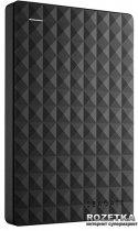 Жорсткий диск Seagate Expansion 2TB STEA2000400 2.5 USB 3.0 External Black - зображення 3