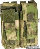 Подсумок Skif Tac для 2-х магазинов АК/AR A-Tacs FG (27950308) - изображение 1
