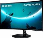 "Mонитор 23.5"" Samsung Curved C24F390F (LC24F390FHIXCI) - изображение 4"