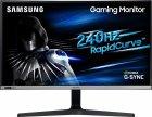 "Mонитор 27"" Samsung Gaming LC27RG50 (LC27RG50FQIXCI) - изображение 1"