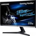 "Mонитор 27"" Samsung Gaming LC27RG50 (LC27RG50FQIXCI) - изображение 12"