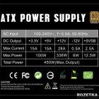 GameMax GP-450 450W - изображение 6