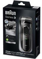 Электробритва BRAUN Series 3 3020 - изображение 4