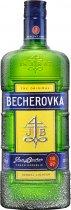 Лікерна настоянка на травах Becherovka 0.7 л 38% (8594405101049) - зображення 1