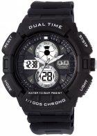 Мужские часы Q&Q GW81J001Y - изображение 1