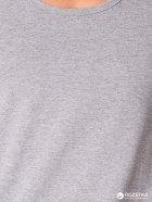 Майка Atlet 000-119 50 Серый меланж (ROZ4030010027) - изображение 3