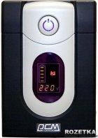 Powercom IMD-2000AP LCD - изображение 2