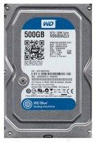 Жесткий диск Western Digital Blue 500GB 7200rpm 32MB WD5000AZLX 3.5 SATAIII - изображение 1