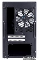 Корпус Fractal Design Define Nano S Black (FD-CA-DEF-NANO-S-BK) - изображение 3