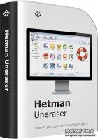 Hetman Uneraser для восстановления файлов Домашняя версия для 1 ПК на 1 год (UA-HU3.6-HE) - изображение 1