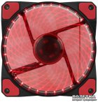 Кулер GameMax GaleForce 32xLED 120 мм Red (GMX-GF12R) - зображення 2