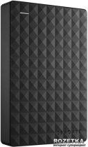 Жорсткий диск Seagate Expansion 4TB STEA4000400 2.5 USB 3.0 External Black - зображення 3