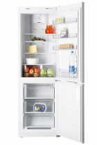 Двухкамерный холодильник ATLANT ХМ 4421-109 ND - изображение 5