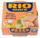 Тунець в оливковій олії Rio Mare 160 г (8004030044005) - зображення 1