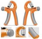 Эспандер кистевой Power System Power Hand Grip PS-4021 Orange (PS-4021_Orange) - изображение 3