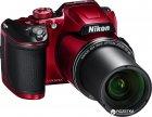 Фотоаппарат Nikon Coolpix B500 Red (VNA953E1) Официальная гарантия! - изображение 4