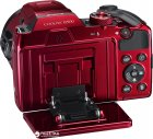 Фотоаппарат Nikon Coolpix B500 Red (VNA953E1) Официальная гарантия! - изображение 7