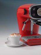 Кавоварка еспрессо ARIETE 1388 RED - зображення 2
