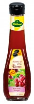 Уксус Kuhne Vino Rosso винный красный 6% 250 мл (4012200194010) - изображение 1