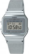 Наручний годинник CASIO A700WEM-7AEF - зображення 1