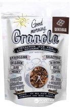 Гранола Good morning Granola С шоколадом 330 г (4820192180030) - изображение 1