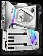 Материнская плата ASRock X570 AQUA (sAM4, AMD X570, PCI-Ex16) - изображение 3