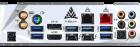 Материнская плата ASRock X570 AQUA (sAM4, AMD X570, PCI-Ex16) - изображение 4