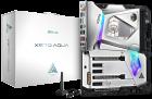 Материнская плата ASRock X570 AQUA (sAM4, AMD X570, PCI-Ex16) - изображение 5