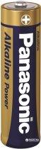 Батарейки Panasonic Alkaline Power щелочные AA блистер, 10 шт (LR6REB/10BW) - изображение 2