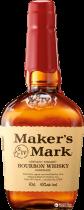 Виски Maker's Mark 0.7 л 45% (085246342978) - изображение 1