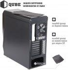 Корпус QUBE QB354 Black (QB354_WBNU3) - изображение 5