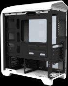 Корпус GameMax H601-WB White-Black - зображення 6